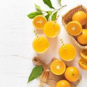 Vitamina C per migliorare la qualità della pelle